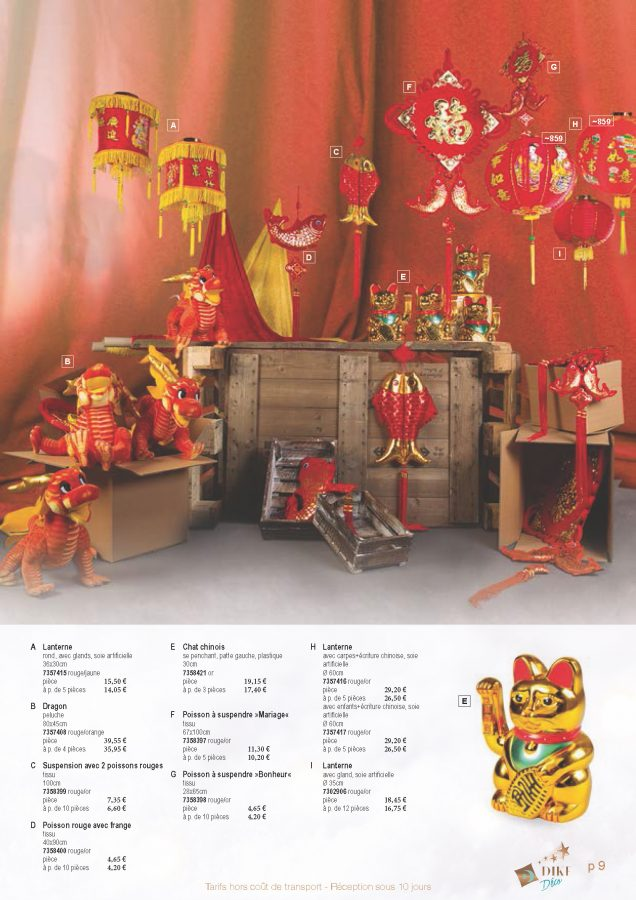 nouvel an chinois d 233 co