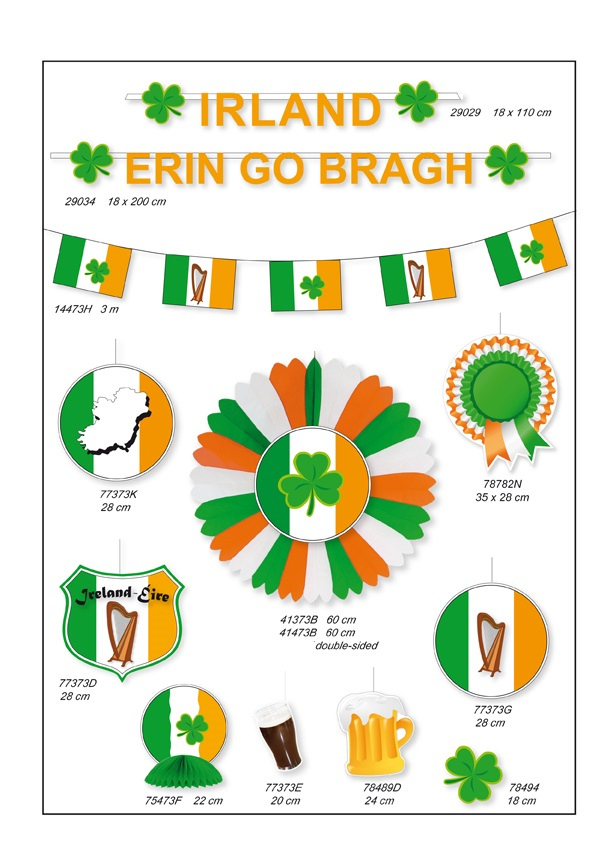 Irland 1