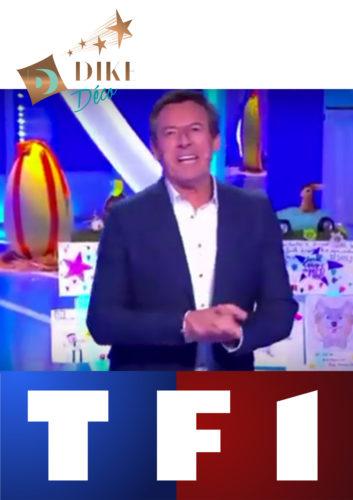 Visuel dike deco TF1