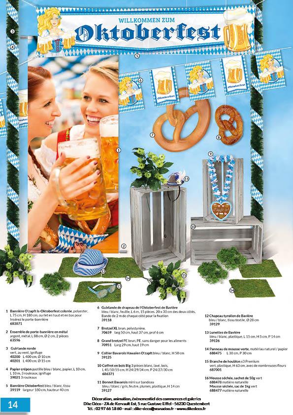Catalogue Fête de la bière 202014