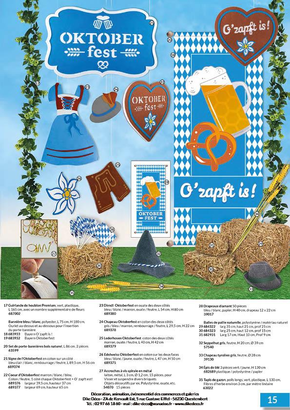 Catalogue Fête de la bière 202015