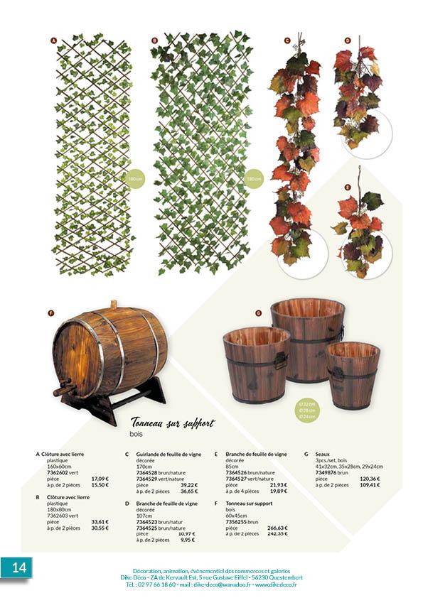 Catalogue foire aux vins 202014