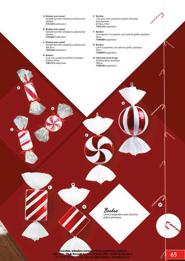 Catalogue noël 202065
