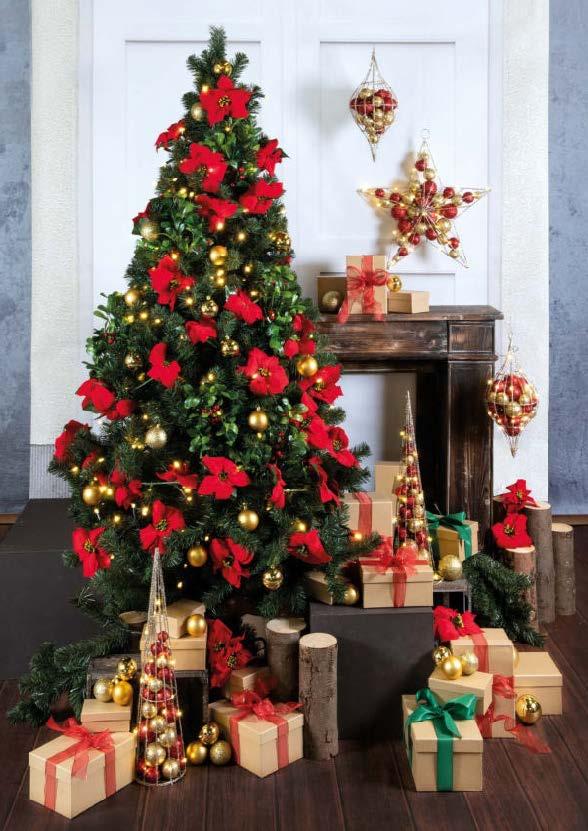 Décorations Noël 2021
